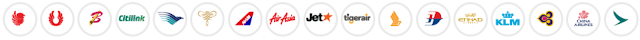 Partner Airline Domestik & International