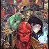 Hellboy(நரக மனிதன்)