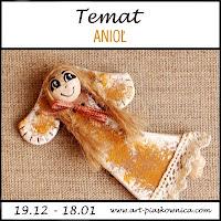 """TEMAT """"anioł"""" - edycja sponsorowana"""