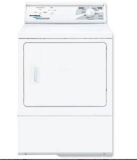 Dryer%2BSpeed%2BQueen%2BLGS37NW%252C%2B10%2BKg%2B%2528GAS%2529 DRYER SPEED QUEEN | LGS37 GAS & LISTRIK