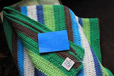cf220e3c64e Jeg har altid ønsket mig et lille fint hæklet babytæppe, og med en lille ny  på vej, som gerne skulle melde sin ankomst i midten af maj, kunne timingen  ikke ...