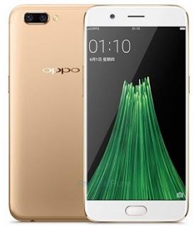 Harga Oppo R11 Gold terbaru