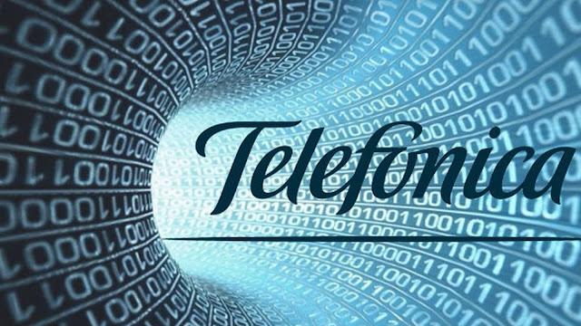 Telefónica tapa un agujero de seguridad que dejó al descubierto millones de datos de sus clientes