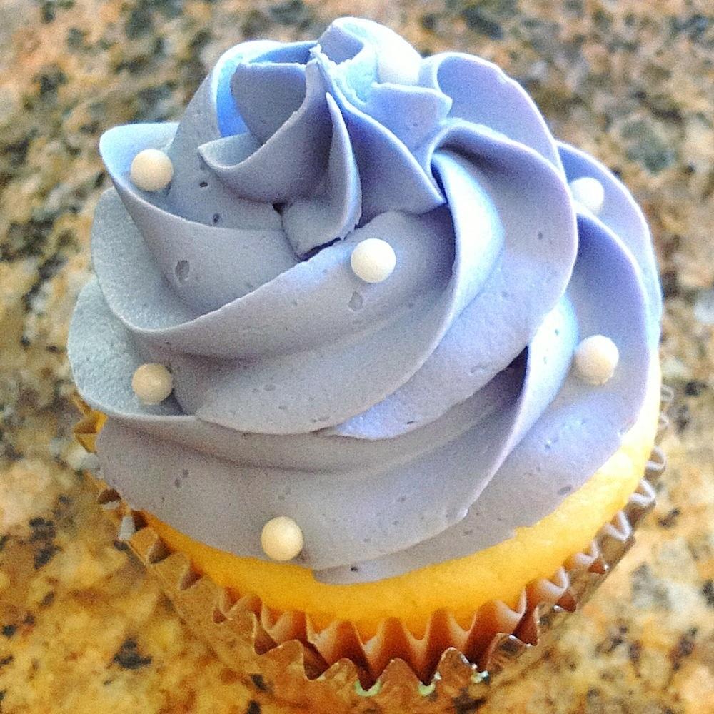 Sea Jays Cupcakes Birthday Cupcake Order