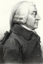 Adam Smith - La teoría de los sentimientos morales
