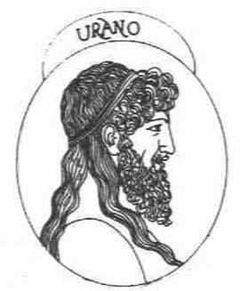 Dios Urano