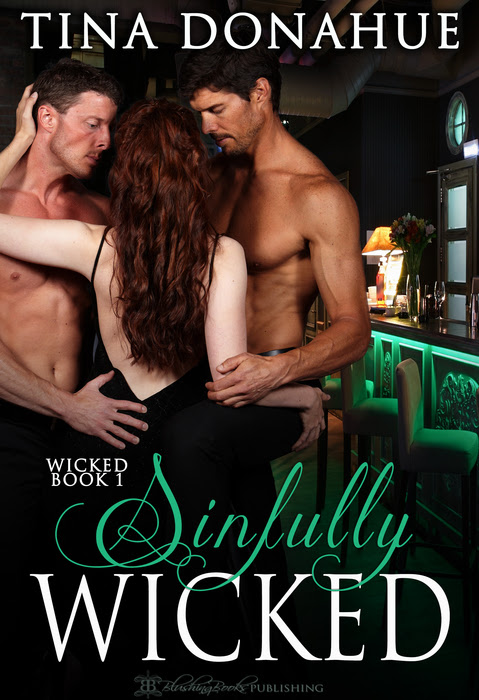 Sinfully Wicked - Book One Wicked