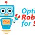 Làm Sao Để Tối Ưu File Robot.txt Cho Blogspot Chuẩn?