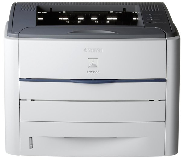 Laser Canon LBP 3300 printer drivers download for Win 7/Win8/Win10/XP( 32bit/ 64bit)