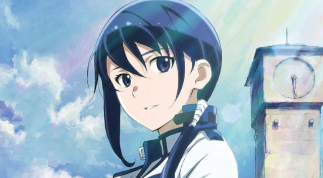 Mary ( Hai to Gensou no Grimgar )