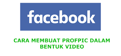 Cara membuat profpic (profil picture) dalam bentuk video