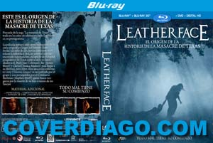 Leatherface - BLURAY