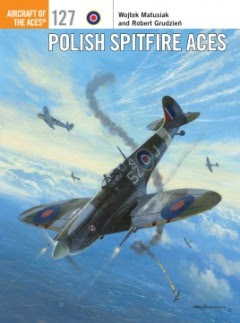 ACE 127 – Polish Spitfire Aces