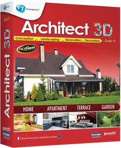 Architect 3d Gold 17 Crack Serial Key Cracked Software