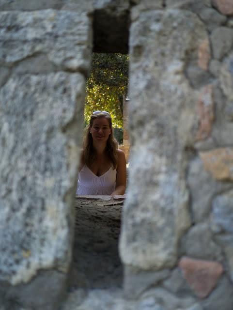 San Gimignano Impression