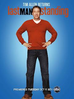 Assistir Last Man Standing 1 Temporada Online