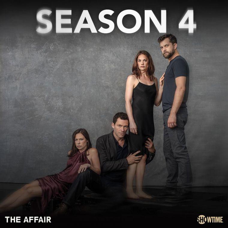 The Affair 2018: Season 4 - Full (1/10)