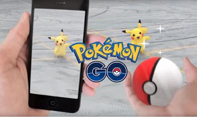 Cara Hemat Baterai Saat Bermain Pokemon Go