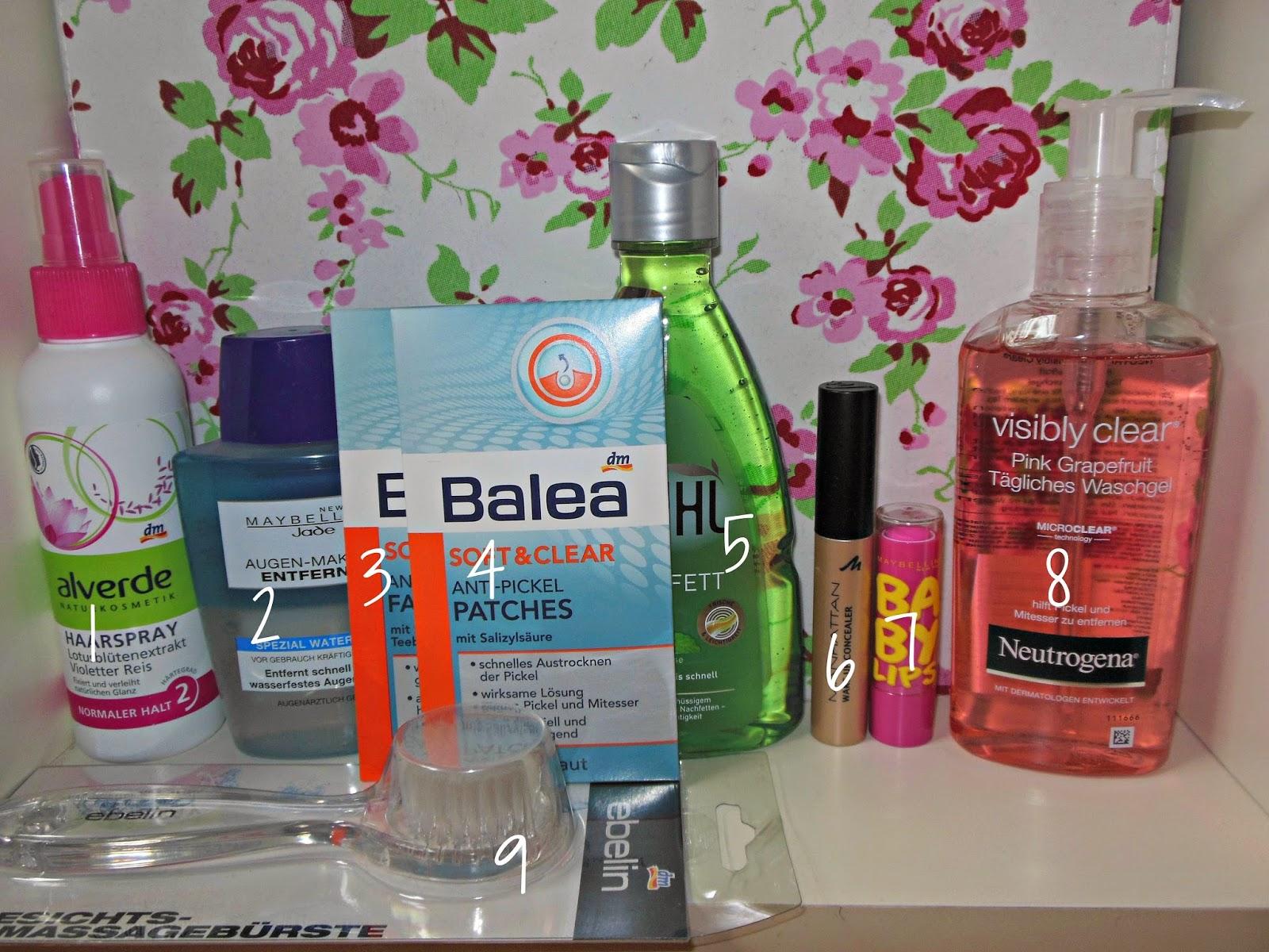 DM Haul (New In #40) | Nourishing shampoo, Sensitive