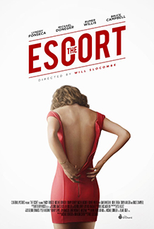 Download Film The Escort (2015) BluRay 720p Subtitle Indonesia