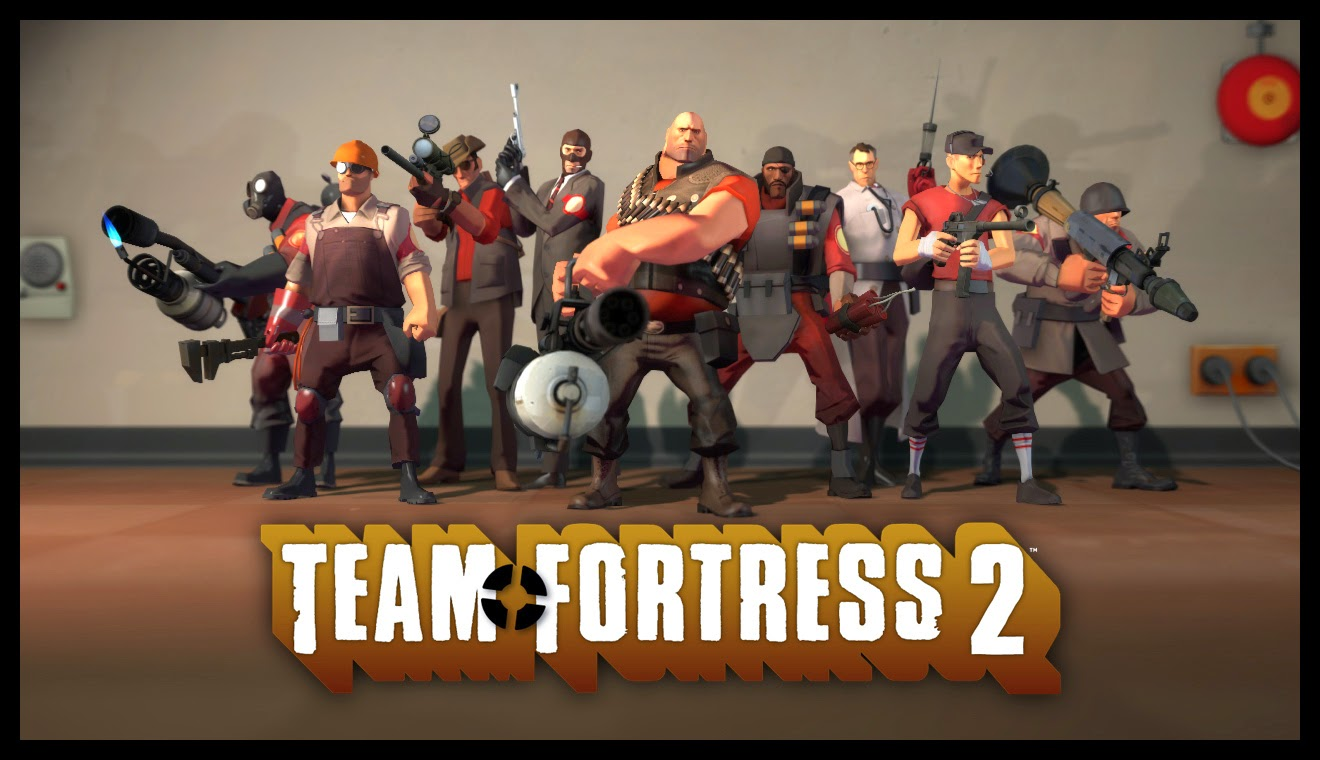 Team Fortress 2, análisis
