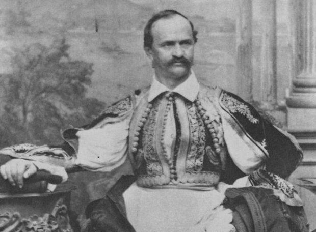 Το 1856 ο Όθωνας εκδίδει τον πρώτο αντικαπνιστικό νόμο στην Ελλάδα