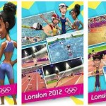 London 2012 Olympic Medal Tally App