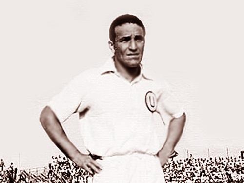Teodoro Fernández, Perú, Copa América