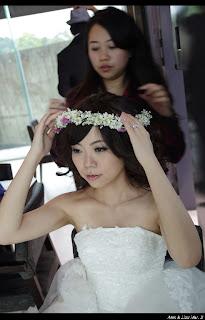 【新娘推薦】自助婚紗。鎂瑩