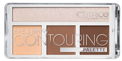 palette contouring catrice