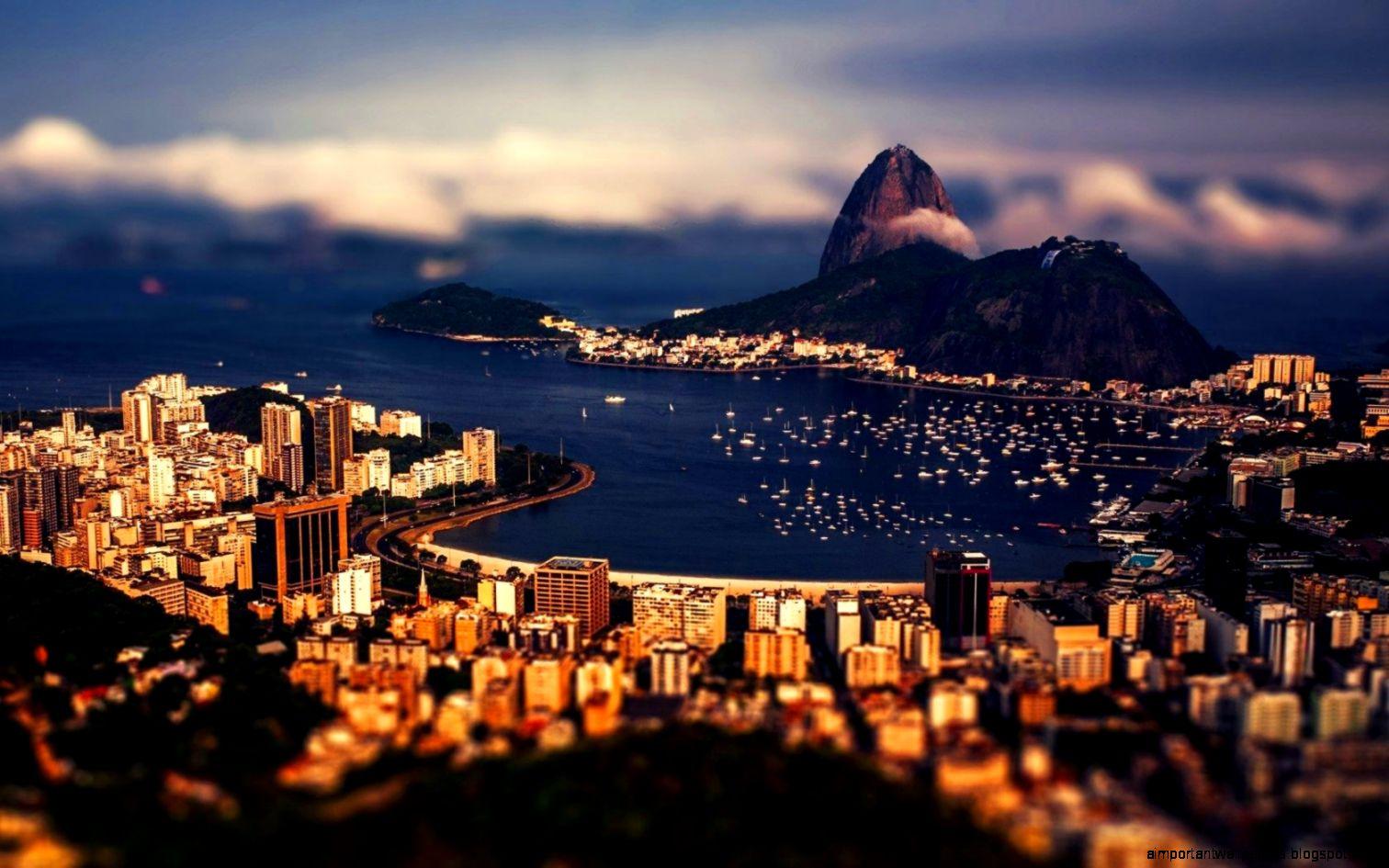 Christ The Redeemer Hd Wallpaper Landscape Wallpapers Tatue Jesus Rio De Janeiro Brazil Hd