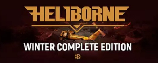 Free Download Heliborne Winter Complete Edition PC Game