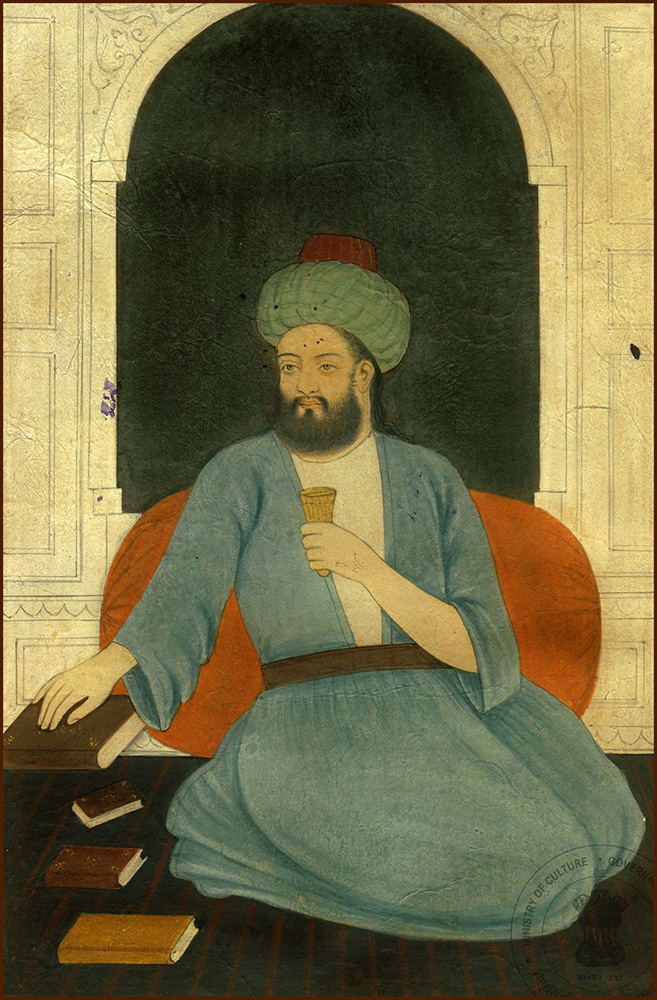 muhammad ghori Founding of delhi sultanate muhammad ghori died in 1206ad he had no son his commander, qutbuddin aibek, therefore, became master of his indian empire he was the slave.