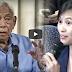 Nagulat Si Pia Napakatinding Sagot Ni Pimentel Tungkol Sa Yaman Ng Pamilya Marcos