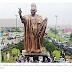 Recognising June 12 Lagos unveils Abiola 37-feet statue
