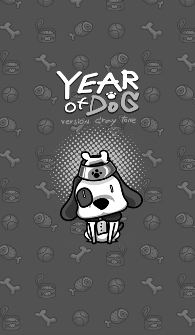 YEAR OF THE DOG (Version1.)