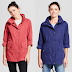 Target: $13.48 (Reg. $44.99) A New Day Women's Anorak Jacket!