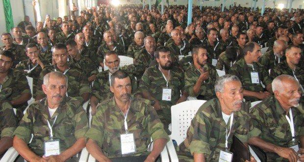 Decimoquinto Congreso | El Frente Polisario, entre la diplomacia y la vuelta a las armas
