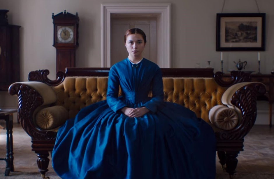 Crítica: Lady Macbeth