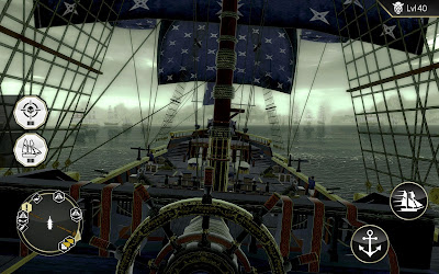 Assassin's Creed Pirates v2.9.1 Mod Apk Data (Mega Mod) Terbaru 2016