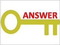 Gujarat Post Office Postman Mailguard Answer Key