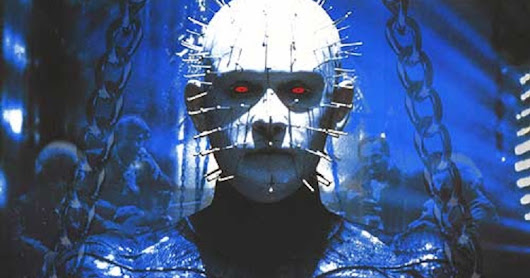 Hellraiser: Bloodline - Hellraiser IV - Hellraiser 4: Bloodline (Unrated) (1996)