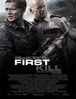 First Kill (2017) subtitulada