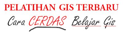 PELATIHAN+GIS+TERBARU