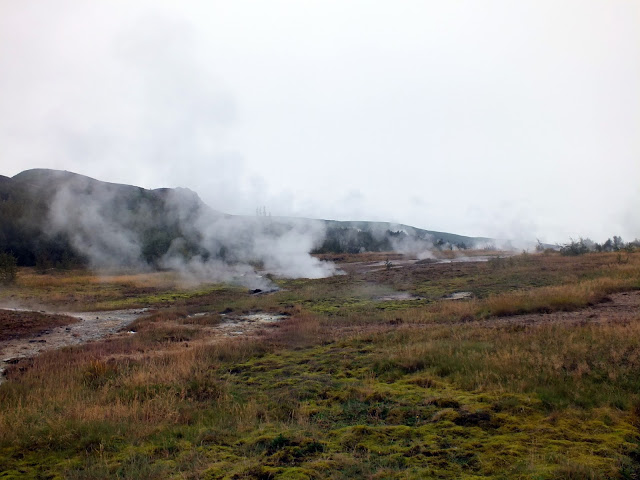 Islandia está viva, Círculo Dorado