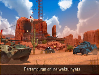 Metal Force: Game Tank Apk [Last Version] - Free Download Android Game
