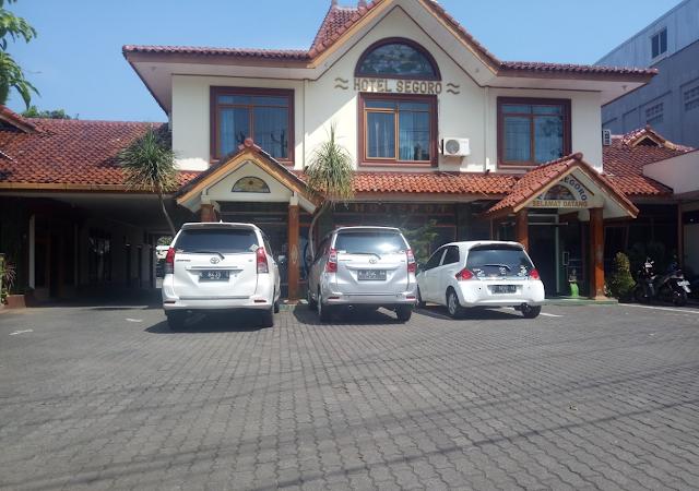 HOTEL SEGORO