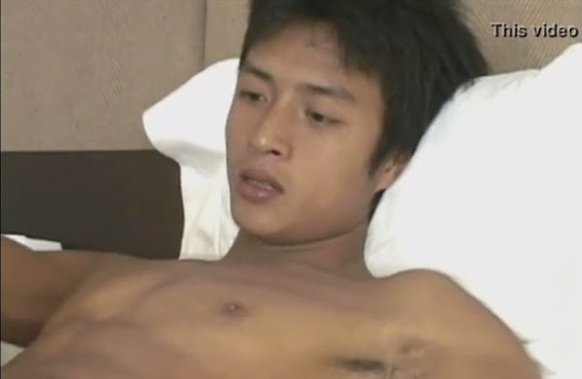 Asian Handsome Blowjob / Porn Gay Videos / MS01