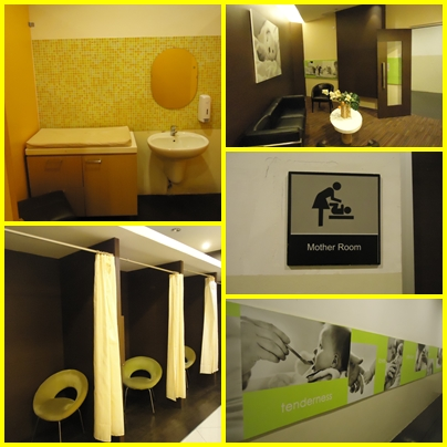Our Togetherness Nursing Room Di Beberapa Mall Jakarta Updated