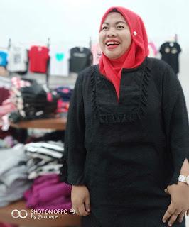 FO Super Bazaar Menjual Baju Branded Murah
